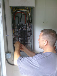 Residential Electrical Contractors Electricians Tampa Sun